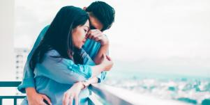 4 Signs You're Falling Into A Loveless Marriage