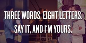 movie quotes about love, love quotes, tv show quotes
