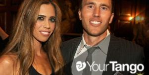 Exclusive! Lydia McLaughlin: It Was Love At First Sight With Doug