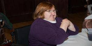 love life disability