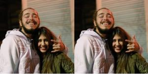 Is Post Malone Single? 5 Signs He Broke Up With Girlfriend Ashlen Diaz