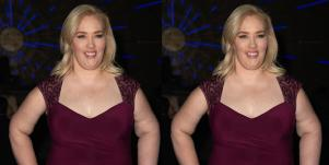 Mama June Showed Off Her New Boob Job — And She Looks Great