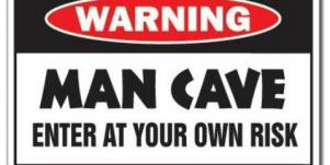 Why He Needs A Man Cave: 5 Factors To Consider [EXPERT]