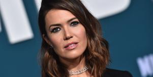 Who Is Mandy Moore's Husband? New Details About Taylor Goldsmith And Their Pregnancy!