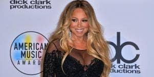 6 Biggest Bombshells From Mariah Carey's Memoir, 'The Meaning Of Mariah Carey'