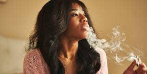 Why I'm Done Being Ashamed Of Using Medical Marijuana To Treat My Chronic Pain
