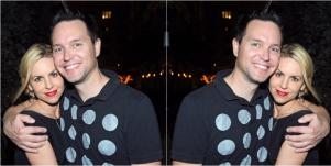 Who Is Mark Hoppus' Wife? New Details On Skye Hoppus
