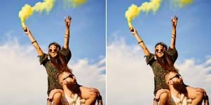 10 Reasons You Should Marry A Girl Who Attends Music Festivals