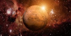 Mars In Taurus Love Horoscopes: January 6, 2021-March 3, 2021