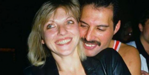 Who Is Mary Austin? New Details About Freddie Mercury's Longtime Love