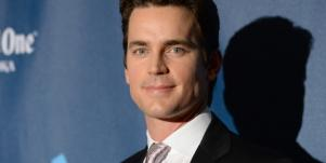 Christian Grey: Matt Bomer On 'Fifty Shades Of Grey' Movie Snub