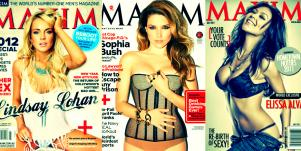 Things I Learned About Women As A 'Maxim' Editor