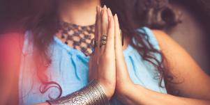What Is The Spiritual Meaning Of Namaste