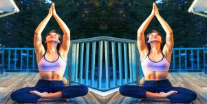 How Meditation Improves Your Spiritual Health