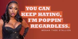 Captain Hook Song Lyrics Megan Thee Stallion Quote