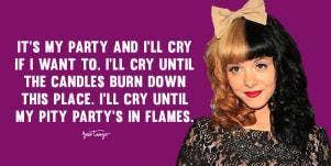 melanie martinez quotes song lyrics