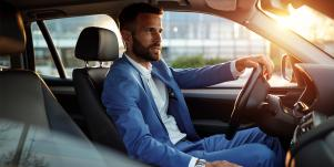 5 Things You Can Tell About A Man By His Driving Style