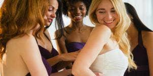 Incredible Mermaid Wedding Dresses That'll Make You Feel Like a Goddess