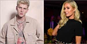 Are Machine Gun Kelly And Paris Hilton Dating?