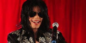 Michael Jackson Saved My Marriage