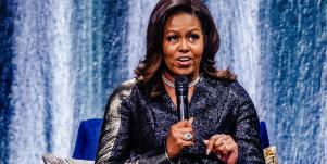 The Best Piece Of Dating Advice Michelle Obama Ever Gave