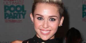 Celebrity Sex: Miley Cyrus Goes To A Strip Club?Miley Cyrus