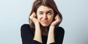 Living With Misophonia: The Sound Of Chewing Drives Me Crazy