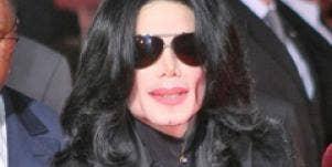 Michael Jackson Omer Bhatti Pia Bhatti Blanket Jackson