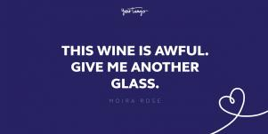 moira rose quote from schitt's creek