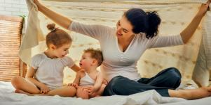 Get On It! 3 Critical Things Single Moms Always Forget To Do