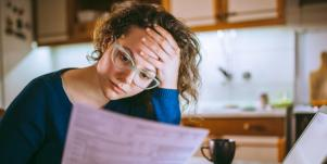 How To Manage Your Money While Dealing With Divorce & Heartbreak From The Breakup