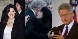 Monica Lewinsky Bill Clinton Impeachment: American Crime Story