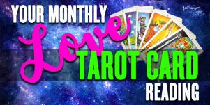 Monthly One Card Tarot Reading For April 2021