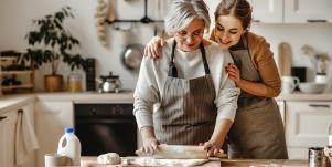 My Mother-In-Law Made Me A Better Wife
