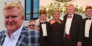 Alex Murdaugh Family