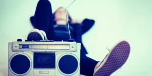 How Music Can Help Your Brain Recover From Too Much Screen Time