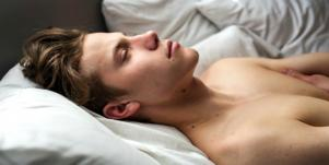 Things Men (Really) Think About Sex