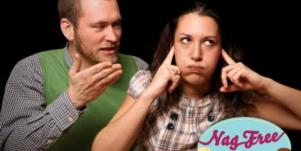 The Problem With Nagging The Ones We Love [EXPERT]