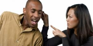 Is It Ever Safe To Complain In A Relationship?