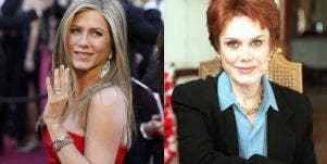 Who Is Nancy Dow? New Details Jennifer Aniston Mom Fight Dumplin Movie