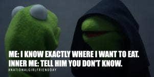 national girlfriend day funny girlfriend memes