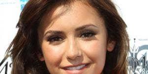 Love: Has Nina Dobrev Already Moved On With 'Glee's' Mark Salling?