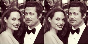 numerology Brad Pitt Angelina Jolie divorce relationships