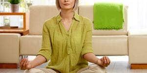 How Meditation Saved My Life [EXPERT]