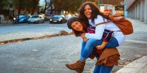 older women over 50 happiness