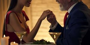 Why Marriage To An Older Man Made Me A Better Person