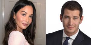 Who Is Olivia Munn's Boyfriend Tucker Roberts? Details About Their New Relationship
