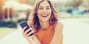 17 Online Dating Conversation Starters