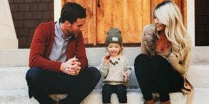 parent role models
