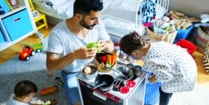 Parenting Expectations VS. Reality: It's Time To Tell The Truth